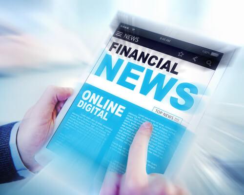 Ben Givon financial blog