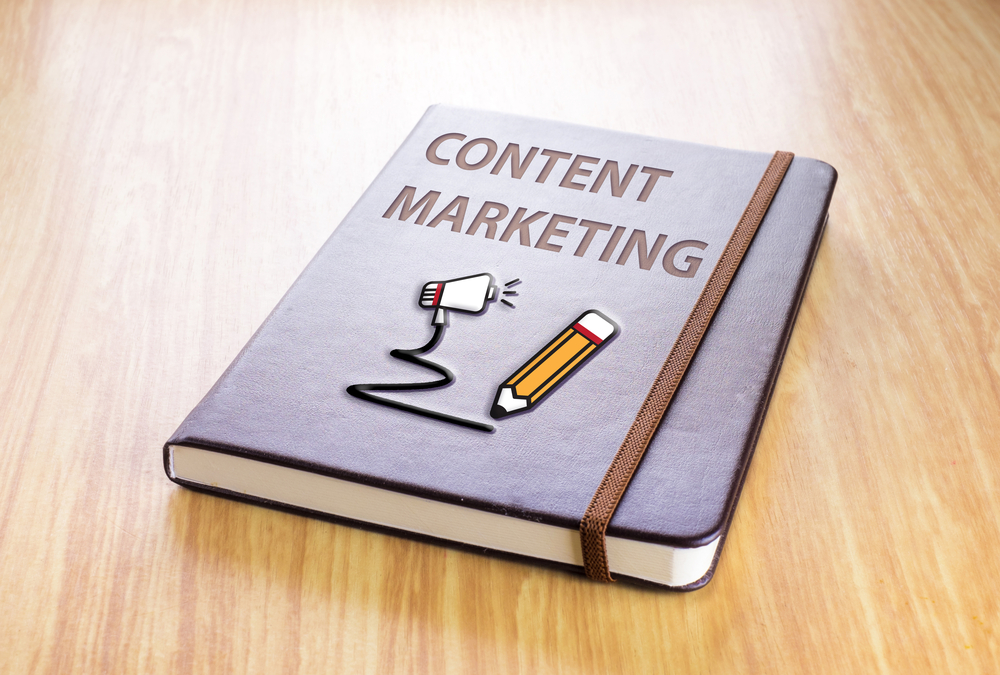 Ben Givon presents: 5 Types of Content Marketing to Experiment With