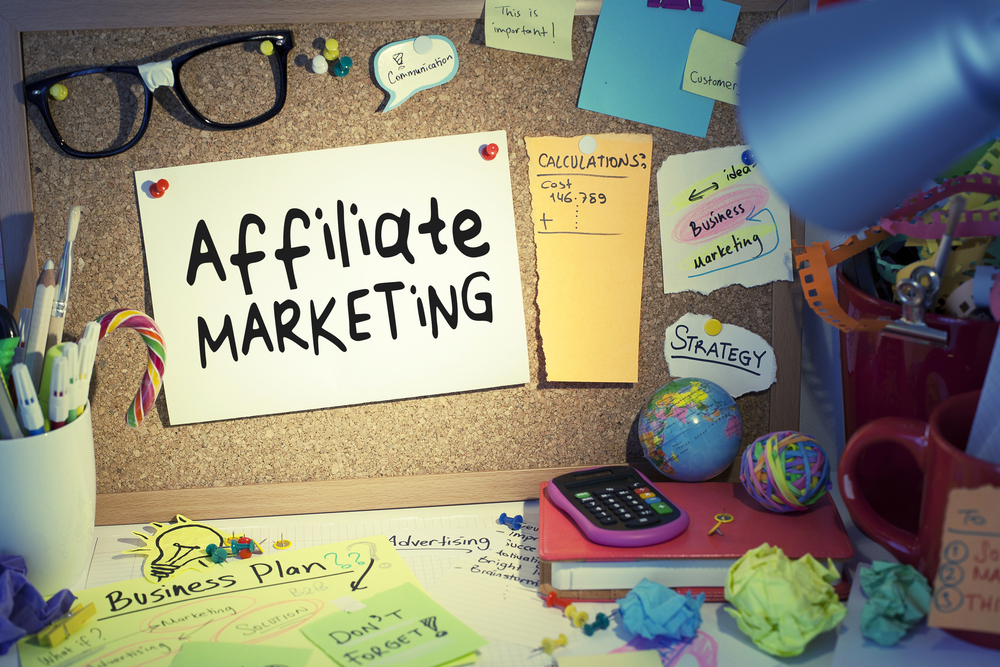 Ben Givon: How to Get Started with Affiliate Marketing in 2020